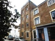 new Flat in The Old Brewery, Worthing