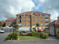 2 bed Flat in Hancock Way, Harbour Way...