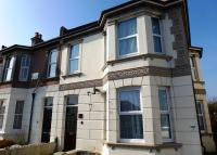 2 bed Ground Flat to rent in Broadwater Road, Worthing