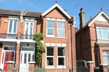 4 bed property to rent in Salisbury Road, Worthing