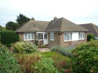 3 bedroom Bungalow to rent in Hayling Rise, Worthing