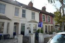 3 bed home in Queen Street, Worthing