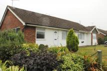 Bungalow in New Road, Durrington