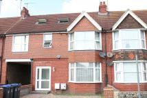 Flat to rent in Thurlow Road, Worthing