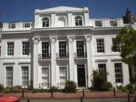 1 bedroom Flat to rent in Park Crescent, Worthing