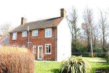Cottage to rent in Pratts Cottages...