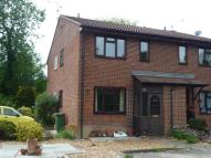 1 bed house in Swann Way...