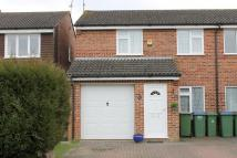 3 bedroom house in Hazelhurst Crescent...