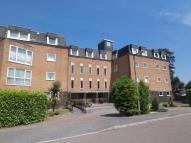 Flat to rent in Tymperley Court, Horsham