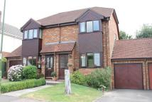 2 bedroom home to rent in Saxon Close...