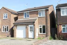 Brockhurst Close property to rent
