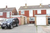 3 bed house to rent in Oakwood, Partridge Green
