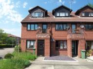1 bed Flat to rent in Wallis Way, Horsham