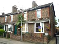 2 bed property to rent in Gladstone Road, Horsham