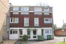 Maisonette to rent in South Holmes Road...