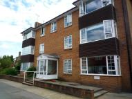 Flat to rent in West Furlong Court...