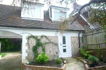 Cottage to rent in The Barn, Hassocks