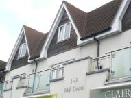 1 bedroom Flat to rent in Mill Court, Mill Road...