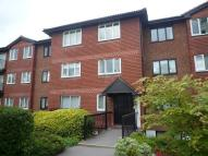 1 bedroom Flat in Anscombe House...