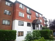 Flat to rent in Wilton House...