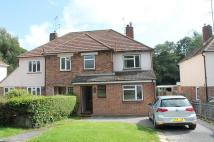 3 bedroom house in Meadow Lane, Lindfield...