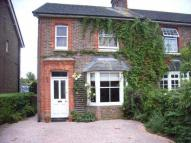 2 bed Cottage to rent in Luxford Road, Lindfield...