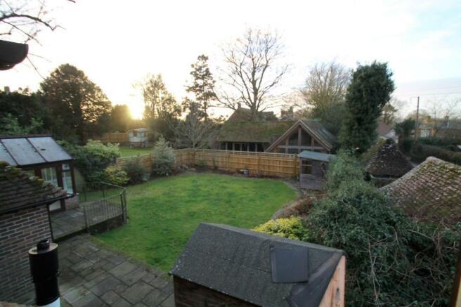 View- garden