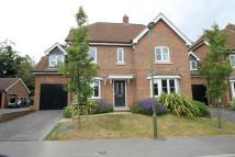 4 bed Detached house in Barncroft Drive...