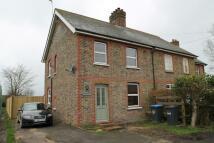 2 bedroom semi detached home to rent in Chapel Lane...