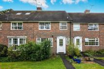 Terraced property in The Welkin, Lindfield...