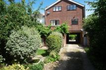 Flat to rent in Alma Road, Southampton
