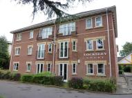 Flat to rent in Locksley Court...