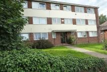 1 bed Flat to rent in Nelric House, Kent Road...