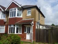 Kitchener Road house to rent