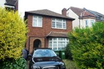 house to rent in Arthur Road, Shirley...