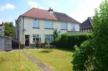 3 bed home to rent in Bassett Green Road...