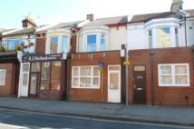 1 bedroom Flat to rent in Fawcett Road, Southsea
