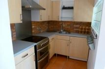 1 bed Ground Flat to rent in Victoria Road North...