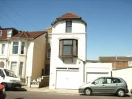 Worthing Road property