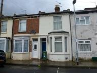 4 bedroom house to rent in Hampshire Street...