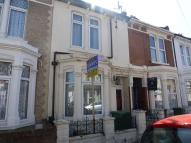 house to rent in Manners Road, Southsea