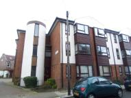 Flat to rent in Park Court, Castle Road...