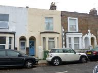 1 bed Flat to rent in Britannia Road, Southsea
