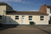 1 bed Bungalow in Gladys Avenue, North End...