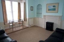 Flat to rent in Winter Road, Southsea