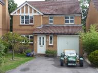 4 bedroom property in Dickens Drive, Whiteley...
