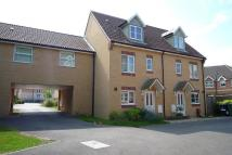 4 bed Town House in Sunlight Gardens, Fareham