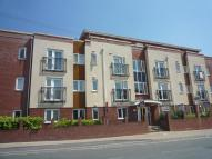 Flat to rent in Clarkes Court...