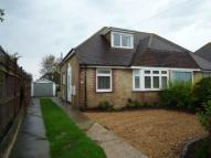 2 bed Bungalow in Orchard Grove, Fareham
