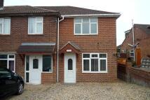 2 bedroom property to rent in Oak Road, Fareham